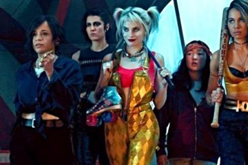 La bande-annonce de Birds of Prey TV fait exploser le gang de Harley Quinn