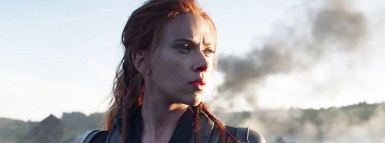 La remorque Black Widow est arrivée, la phase 4 de Marvel commence