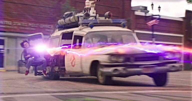 Paul Feig, réalisateur de Ghostbusters 2016, fait l'éloge de Ghostbusters: Afterlife Trailer