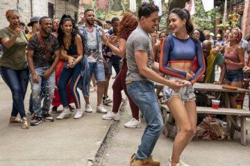 La comédie musicale de Lin-Manuel Miranda frappe le grand écran