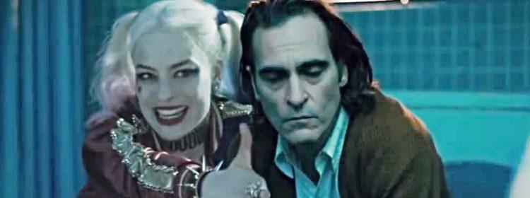 La bande annonce de Joker Weird présente Harley Quinn et d'autres jokers du cinéma