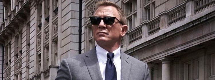 """La première vidéo """"Pas le temps de mourir"""" arrive, la bande-annonce Full Bond 25 vient mercredi"""