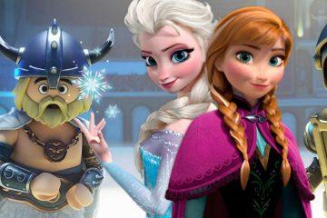 Le film n'a aucune chance contre Frozen 2 ce week-end