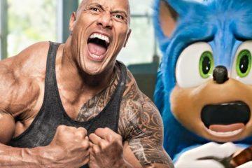 Le nouveau spot télévisé de Sonic the Hedgehog donne un cri au Rock et il répond