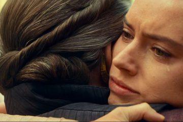 La montée de Skywalker Rey et la rumeur de Leia confirmées