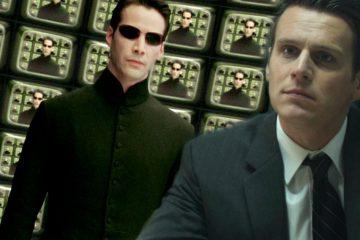 The Matrix 4 fait entrer l'étoile de Mindhunter Jonathan Groff