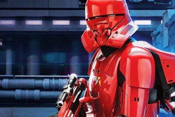 Des soldats Sith prennent leur envol dans un nouveau spot télévisé explosif sur Star Wars 9