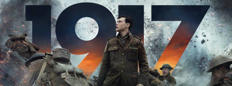 1917 peut-il se frayer un chemin après la montée de Skywalker au box-office de ce week-end?