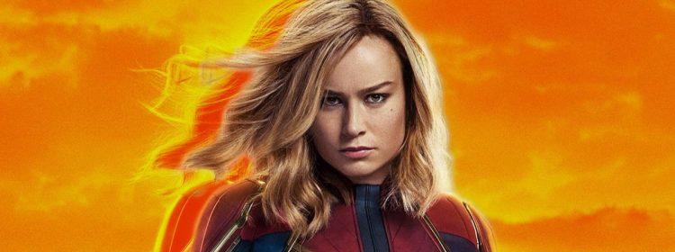 Captain Marvel Trolls se lance dans la dernière bande dessinée Avengers