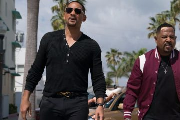 Bad Boys for Life remporte son deuxième week-end au box-office avec 34 millions de dollars