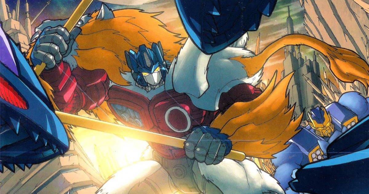 Beast Wars serait l'un des deux retombées des Transformers en préparation