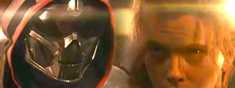 La bande-annonce de Black Widow # 2 révèle de nouvelles images et le meilleur regard sur Taskmaster