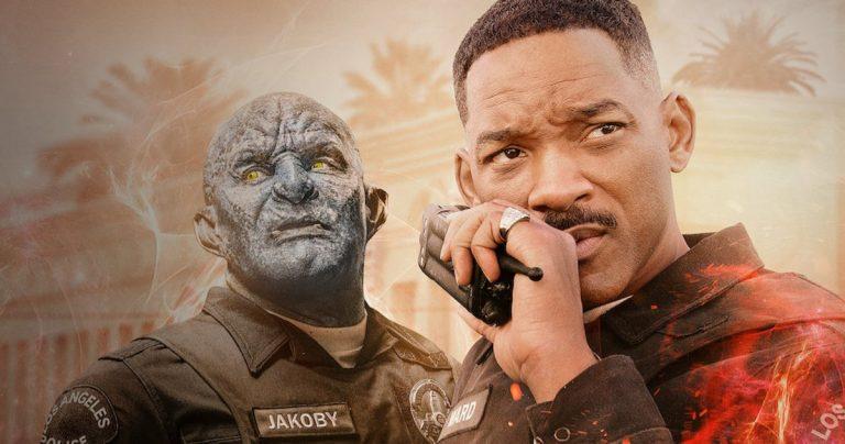 Bright 2 se produit toujours chez Netflix confirme le réalisateur David Ayer