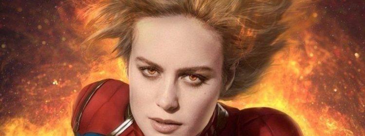 Captain Marvel 2 Fan Petition exige que Brie Larson soit remplacé par une femme gay de couleur
