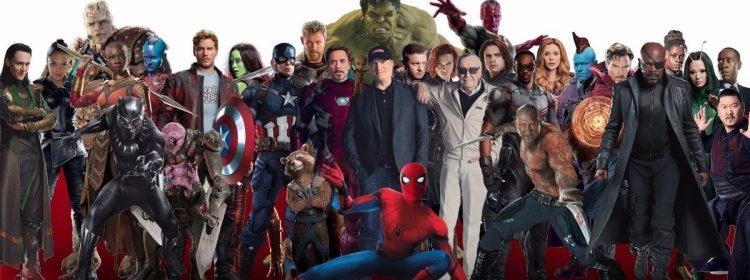 Disney a acheté Marvel il y a 10 ans aujourd'hui