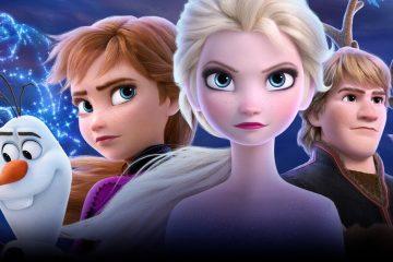 Frozen 2 arrive sur Blu-Ray avec une version à chanter en février
