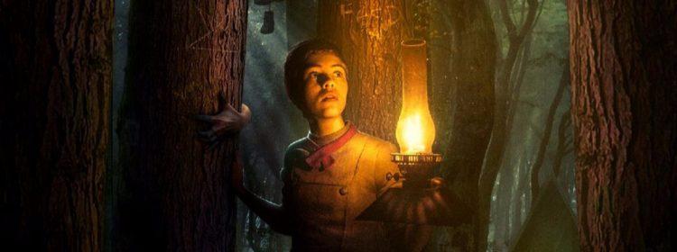 Gretel & Hansel Trailer # 2 piège Sophia Lillis dans un conte de fées méchant
