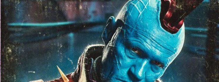 Yondu restera mort dans les Gardiens de la Galaxie 3 promet James Gunn