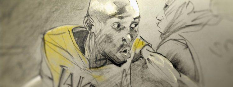 Le court métrage oscarisé de Kobe Bryant, Dear Basketball, est désormais gratuit à regarder en ligne