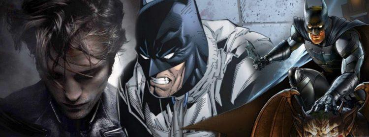 Robert Pattinson est prêt à pousser le Batman dans une nouvelle direction vraiment folle