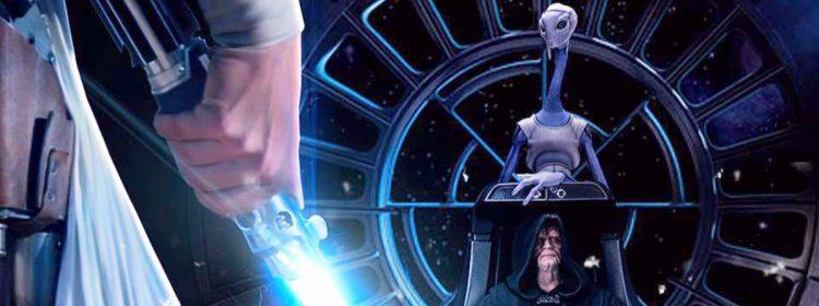 The Rise of Skywalker n'a utilisé aucune des histoires de Colin Trevorrow sur Star Wars 9