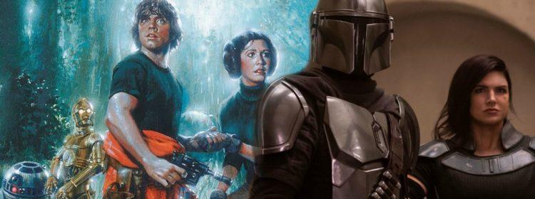 Taika Waititi passera-t-elle de la réalisation du Mandalorian à un film complet sur Star Wars?