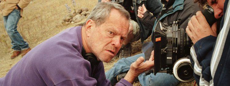 Terry Gilliam est fatigué que les hommes blancs soient blâmés pour tout, appelle #MeToo une chasse aux sorcières