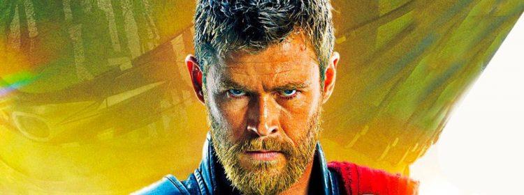 Thor 4 commence sa production en août