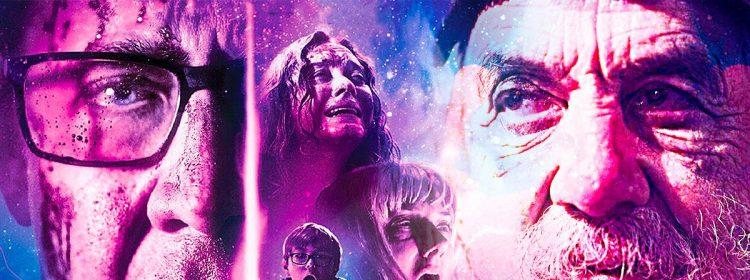 Tommy Chong pourparlers Color Out of Space et avoir peur des films d'horreur [Exclusive]