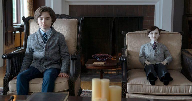 The Boy II Star Christopher Convery sur les poupées effrayantes et ce qui lui fait peur [Exclusive]
