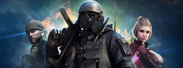 Le jeu vidéo Crossfire devient un film chez Sony Pictures