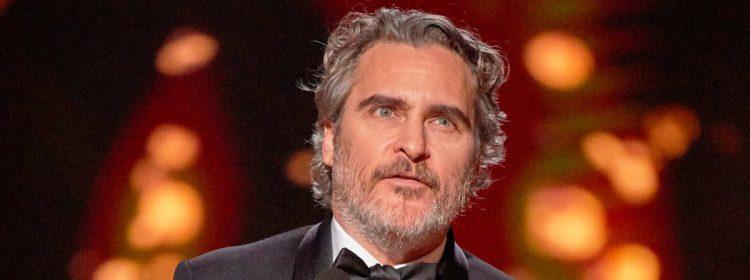 Joaquin Phoenix remporte son premier Oscar pour Joker