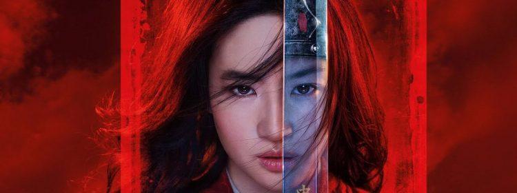 Mulan Star Liu Yifei a terrifié les garçons sur le plateau avec sa force guerrière