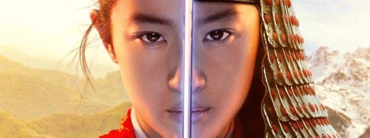Mulan est le premier remake de Disney en direct à obtenir une cote PG-13