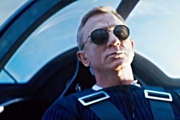 Pas le temps de mourir Le spot TV All-Star de la NBA donne à James Bond une licence pour tuer