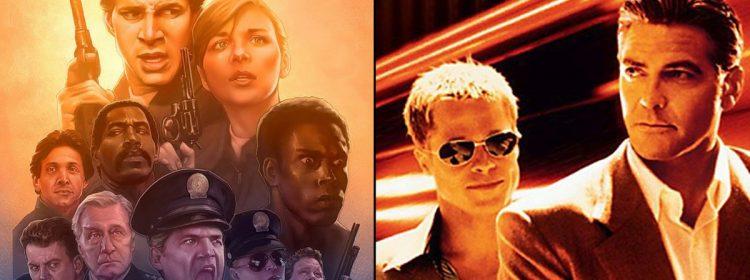 L'académie de police et les franchises d'Ocean's redémarrent à HBO Max?