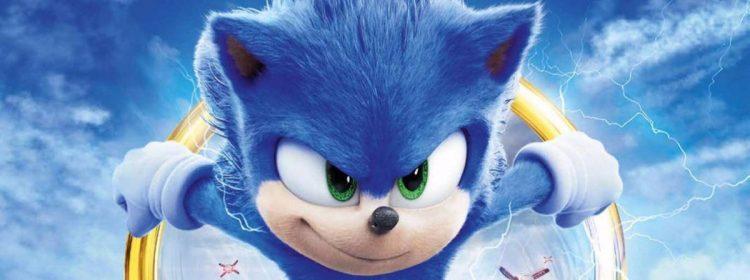 Sonic the Hedgehog remporte le deuxième box-office du week-end avec 26,3 millions de dollars