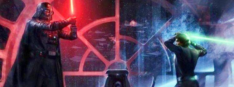 Le nouveau film Star Wars arrive avec le réalisateur de Sleight et l'écrivain Luke Cage