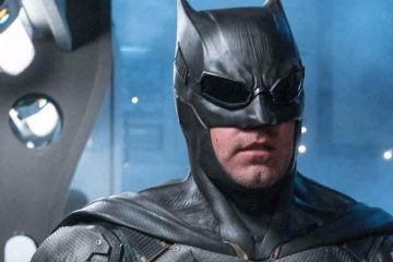 Ben Affleck a perdu sa passion pour Batman, mais pas pour Robert Pattinson