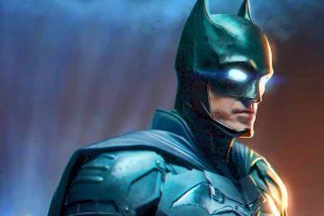 La combinaison Batman complète révélée dans de nouvelles photos de tournage