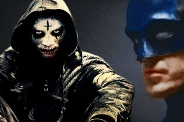 Les photos de Batman mettent un gang terrifiant de purge à Gotham