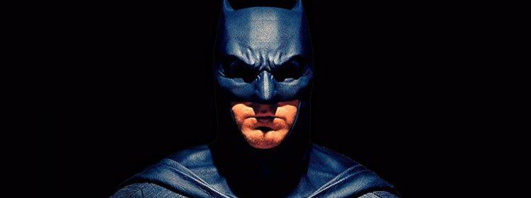 Ben Affleck explique pourquoi il a vraiment écopé du Batman