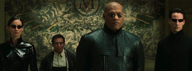 The Matrix 4 a ajouté un NCIS: New Orleans Star