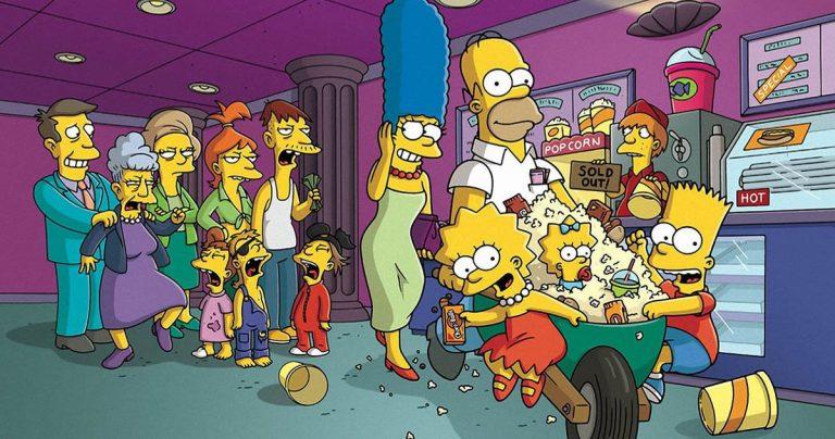 Le film Simpsons 2 ne sera pas une suite, même si cela se produit