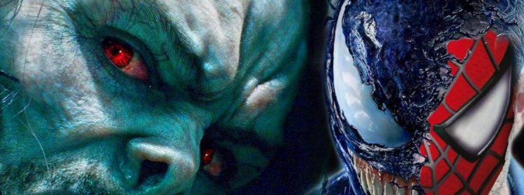 Venom 2 et Morbius se connectent davantage au MCU dans le dernier marketing viral de Sony
