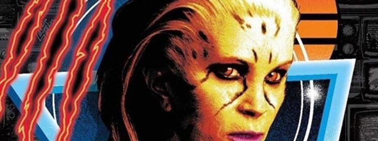 La forme finale du guépard révélée dans Wonder Woman 1984