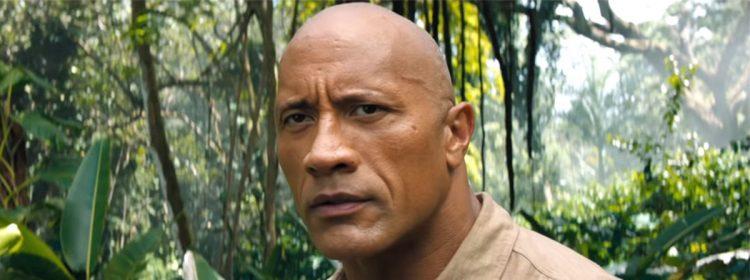 Dwayne Johnson souligne une grande victoire au box-office pour Jumanji: le prochain niveau