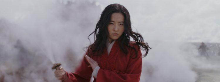 10 films à diffuser ou à louer en ligne depuis le retard de Mulan