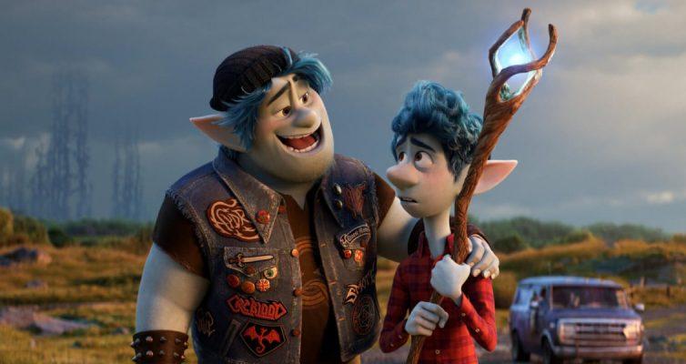 Pixar's Onward: 5 références fantastiques tirées du film