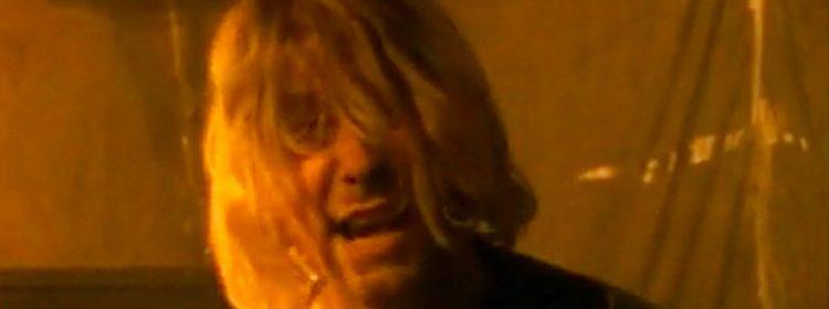 Aaron Paul voulait jouer Kurt Cobain dans un biopic Nirvana